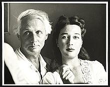 Dorothea Tanning {Artist} 1910-2012