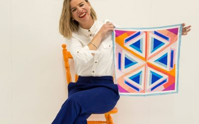 Limited Edition Silk Scarves – Available via Fenton & Fenton