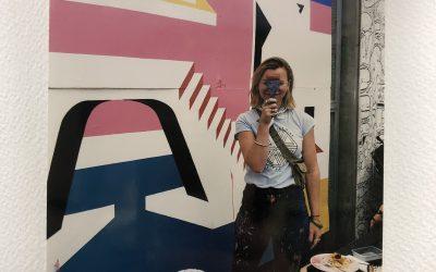 Hackney Wick (London Mural) 2019
