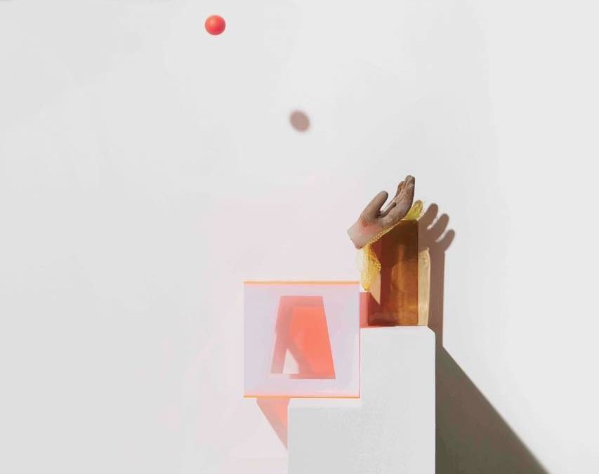 New work – A collaboration between Megan Morton, Zan Wimberley and myself.