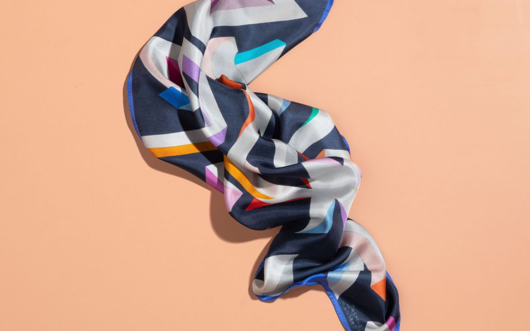 New year, new scarves